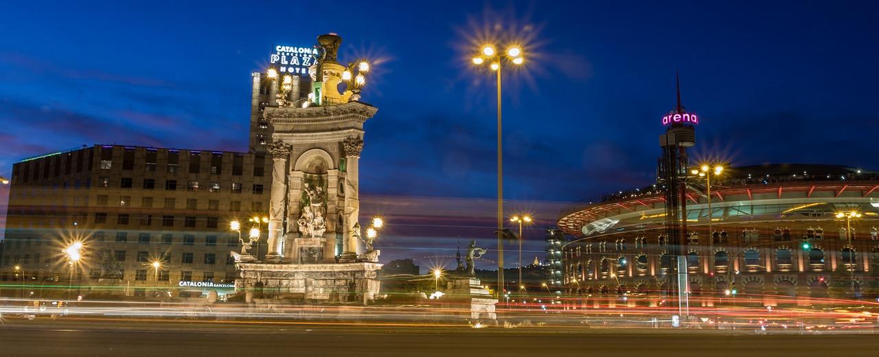Ideal für abwechslungsreiche Städtetripps: Barcelona