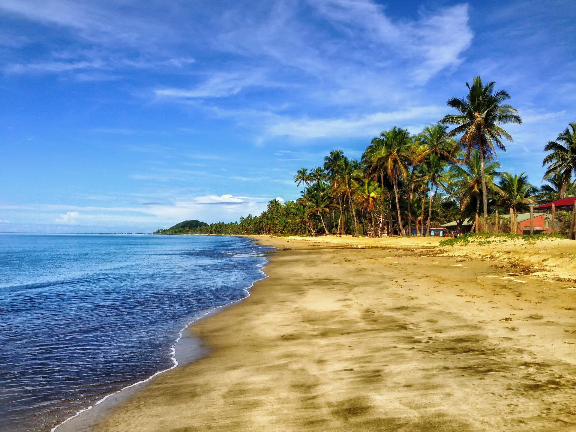 Fiji Island Reisetipps